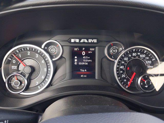 2021 Ram 1500 Crew Cab 4x2,  Pickup #M00914 - photo 34
