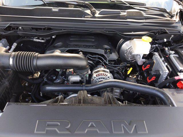 2021 Ram 1500 Crew Cab 4x2,  Pickup #M00914 - photo 37