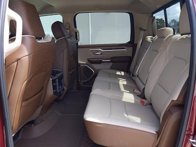 2021 Ram 1500 Crew Cab 4x4,  Pickup #M00935 - photo 23