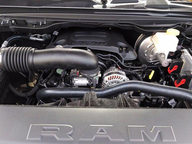 2021 Ram 1500 Crew Cab 4x2,  Pickup #M00951 - photo 37