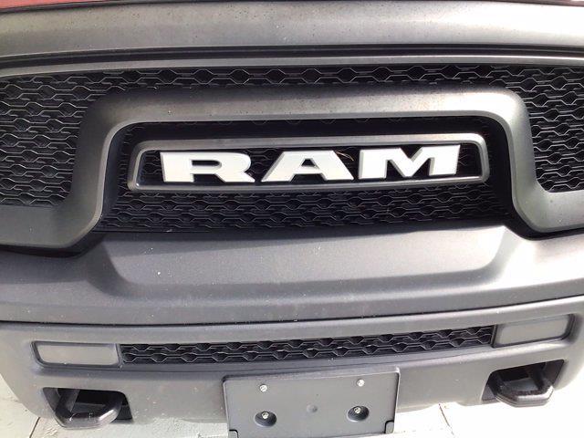 2018 Ram 1500 Crew Cab 4x4, Pickup #P10472A - photo 18
