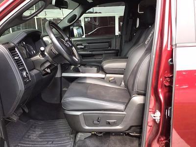 2018 Ram 1500 Crew Cab 4x4, Pickup #P10472A - photo 26