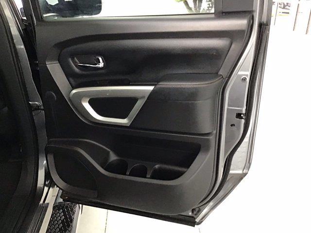 2017 Nissan Titan Crew Cab 4x2, Pickup #P50247A - photo 19