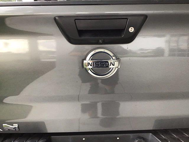 2017 Nissan Titan Crew Cab 4x2, Pickup #P50247A - photo 24