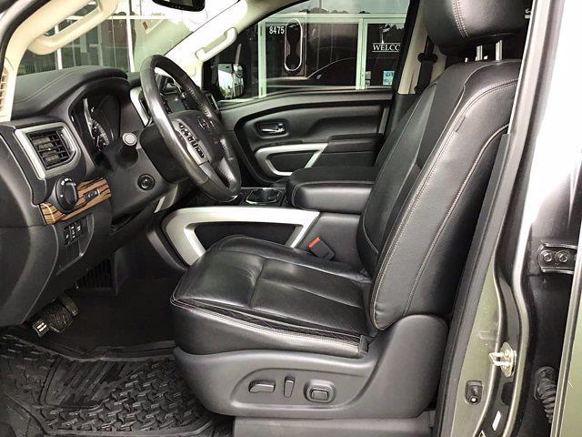 2017 Nissan Titan Crew Cab 4x2, Pickup #P50247A - photo 29
