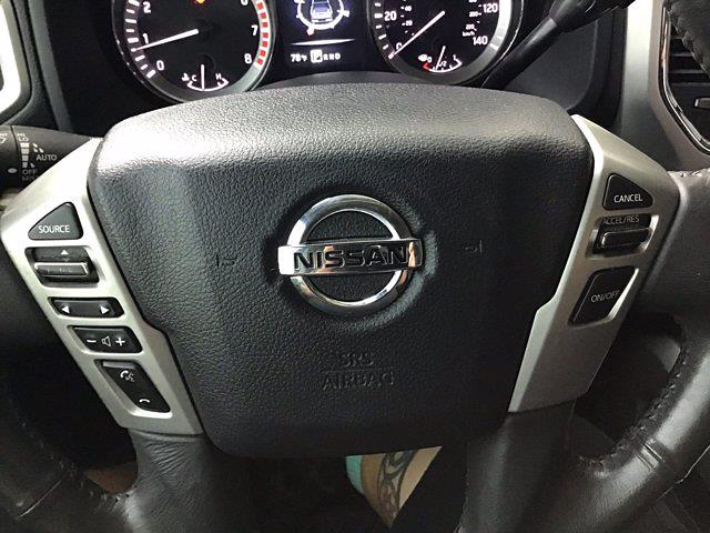 2017 Nissan Titan Crew Cab 4x2, Pickup #P50247A - photo 33