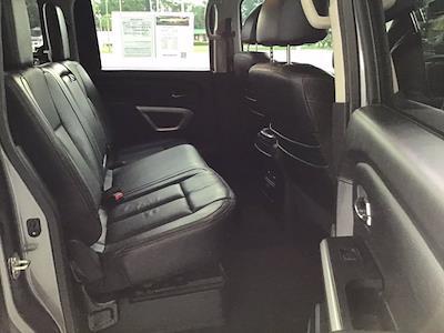 2017 Nissan Titan Crew Cab 4x2, Pickup #P50247A - photo 27