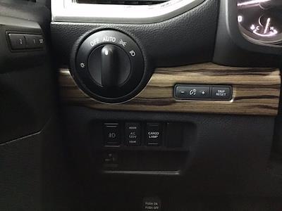 2017 Nissan Titan Crew Cab 4x2, Pickup #P50247A - photo 36