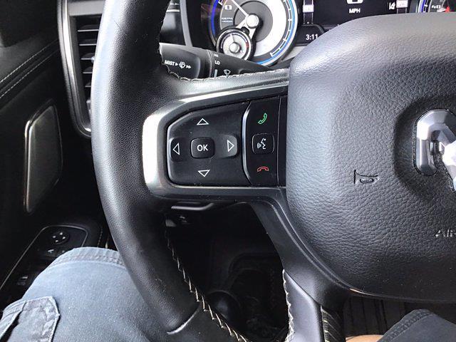 2019 Ram 1500 Crew Cab 4x4, Pickup #P71877 - photo 37