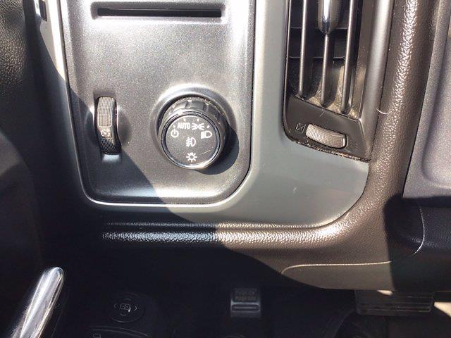 2016 Silverado 1500 Crew Cab 4x2,  Pickup #PS58528A - photo 38
