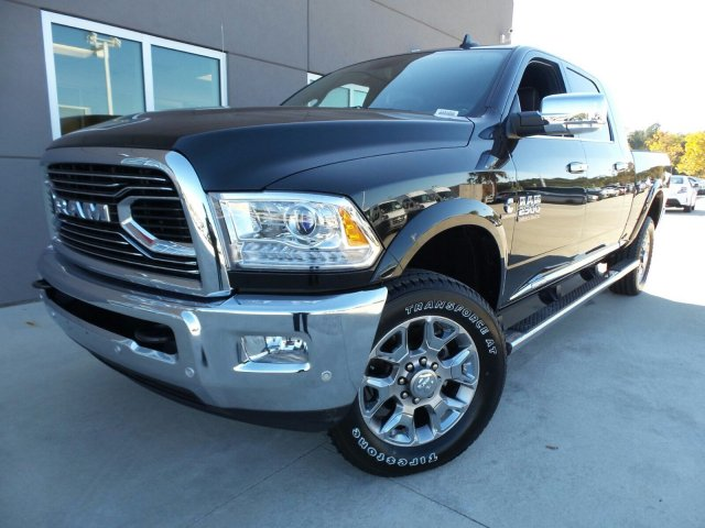 2016 Ram 2500 Mega Cab 4x4 Pickup #S161365 - photo 4