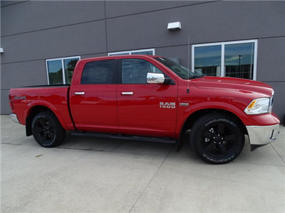 2018 Ram 1500 Crew Cab Pickup #S180299 - photo 11
