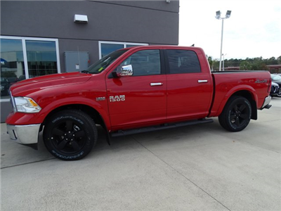 2018 Ram 1500 Crew Cab Pickup #S180299 - photo 12