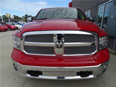 2018 Ram 1500 Crew Cab Pickup #S180299 - photo 4