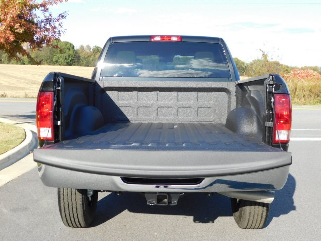 2018 Ram 2500 Crew Cab 4x4, Pickup #S180312 - photo 35