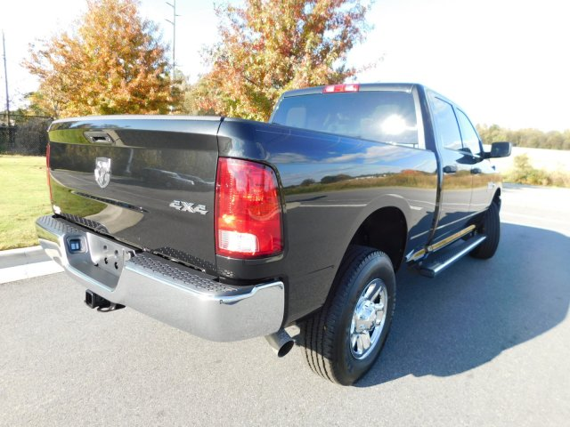 2018 Ram 2500 Crew Cab 4x4, Pickup #S180312 - photo 2