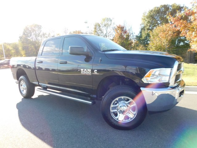 2018 Ram 2500 Crew Cab 4x4, Pickup #S180312 - photo 9