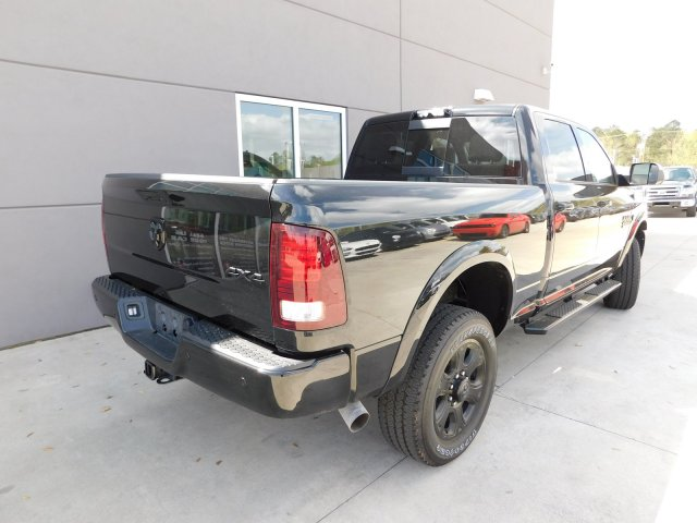 2018 Ram 2500 Crew Cab 4x4, Pickup #S180492 - photo 2
