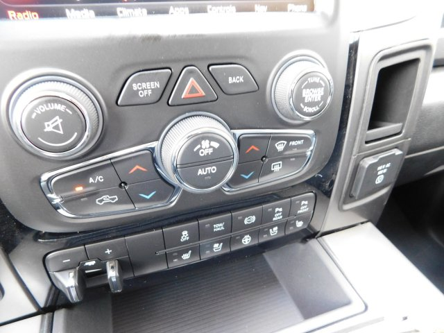 2018 Ram 2500 Crew Cab 4x4, Pickup #S180492 - photo 26