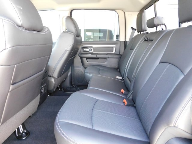 2018 Ram 2500 Crew Cab 4x4, Pickup #S180492 - photo 29