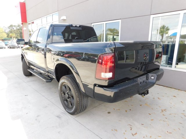 2018 Ram 2500 Crew Cab 4x4, Pickup #S180492 - photo 7