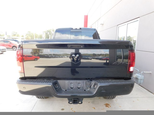 2018 Ram 2500 Crew Cab 4x4, Pickup #S180492 - photo 8