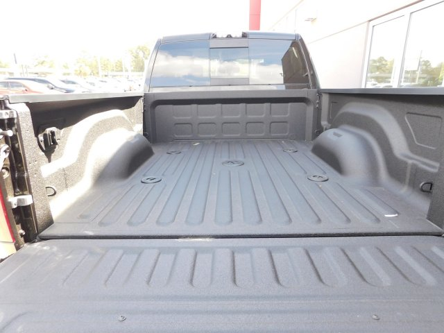 2018 Ram 2500 Crew Cab 4x4, Pickup #S180492 - photo 9