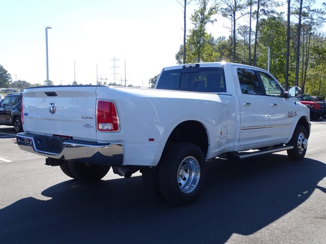 2018 Ram 3500 Crew Cab DRW 4x4,  Pickup #S181196 - photo 2