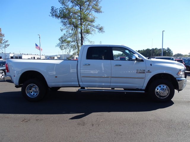 2018 Ram 3500 Crew Cab DRW 4x4,  Pickup #S181196 - photo 11