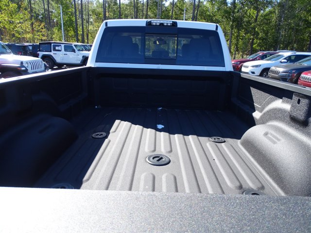 2018 Ram 3500 Crew Cab DRW 4x4,  Pickup #S181196 - photo 34