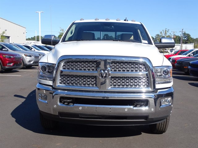 2018 Ram 3500 Crew Cab DRW 4x4,  Pickup #S181196 - photo 6