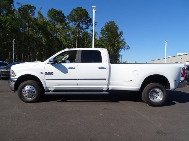 2018 Ram 3500 Crew Cab DRW 4x4,  Pickup #S181196 - photo 8