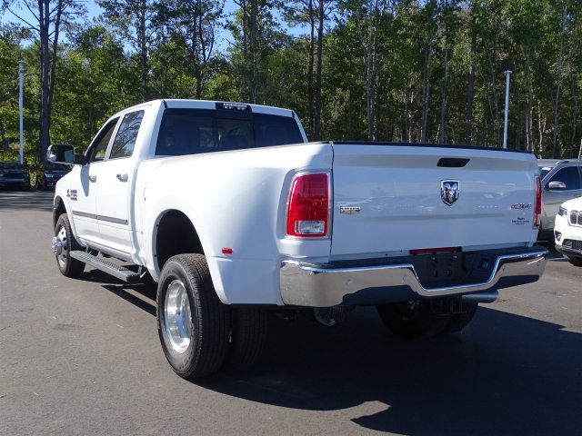 2018 Ram 3500 Crew Cab DRW 4x4,  Pickup #S181196 - photo 9