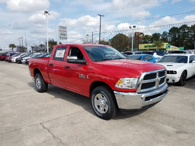 2018 Ram 3500 Crew Cab 4x2,  Pickup #S181245 - photo 3