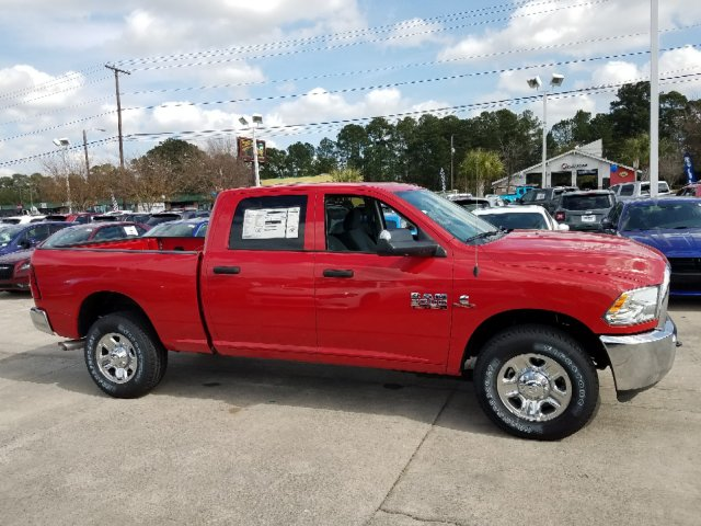 2018 Ram 3500 Crew Cab 4x2,  Pickup #S181245 - photo 4