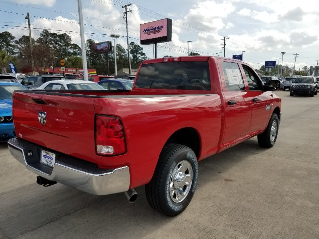 2018 Ram 3500 Crew Cab 4x2,  Pickup #S181245 - photo 5