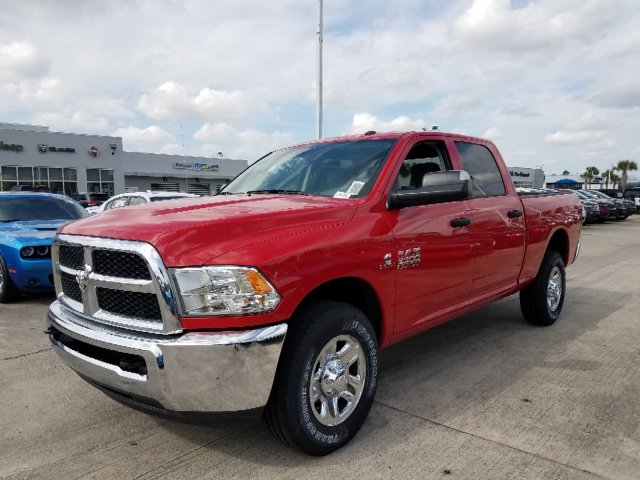 2018 Ram 3500 Crew Cab 4x2,  Pickup #S181245 - photo 8