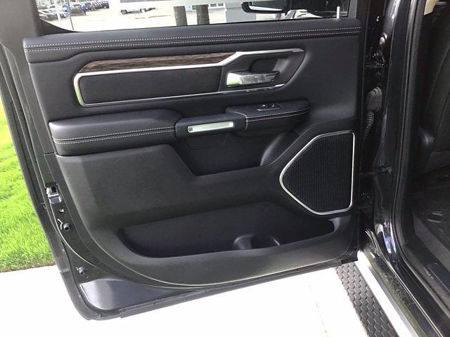 2019 Ram 1500 Crew Cab 4x4, Pickup #SA15769 - photo 44