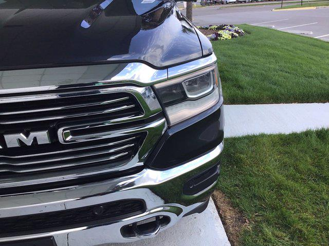 2019 Ram 1500 Crew Cab 4x4, Pickup #SA15769 - photo 27