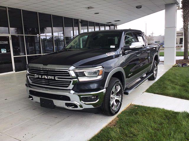 2019 Ram 1500 Crew Cab 4x4, Pickup #SA15769 - photo 6