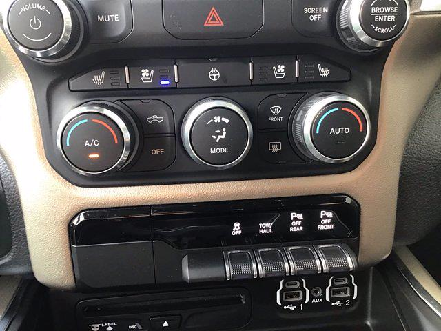 2019 Ram 1500 Crew Cab 4x4, Pickup #SA15769 - photo 53