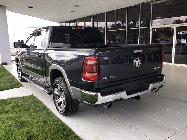 2019 Ram 1500 Crew Cab 4x4, Pickup #SA15769 - photo 2