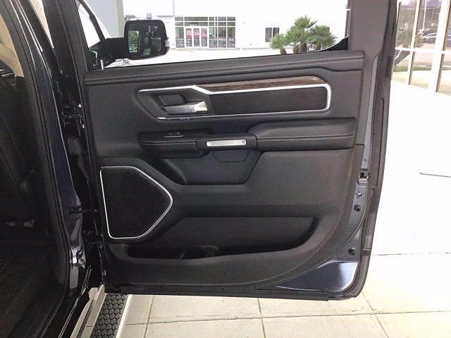 2019 Ram 1500 Crew Cab 4x4, Pickup #SA15769 - photo 19