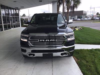 2019 Ram 1500 Crew Cab 4x4, Pickup #SA15769 - photo 5