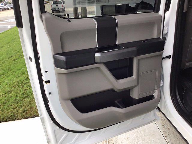 2018 Ford F-150 SuperCrew Cab 4x2, Pickup #SA15769B - photo 18