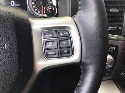 2017 Ram 1500 Crew Cab 4x4, Pickup #SA16608 - photo 36