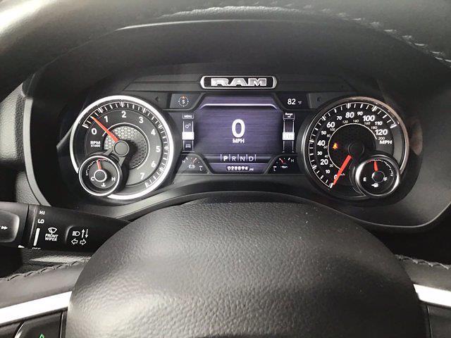 2019 Ram 1500 Crew Cab 4x4, Pickup #SA22109 - photo 34