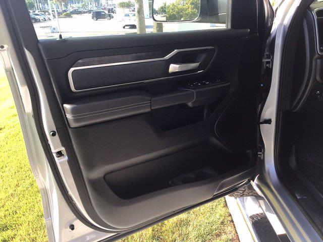 2019 Ram 1500 Crew Cab 4x4, Pickup #SA23993 - photo 17
