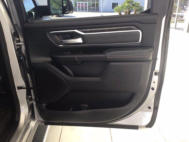 2019 Ram 1500 Crew Cab 4x4, Pickup #SA23993 - photo 19