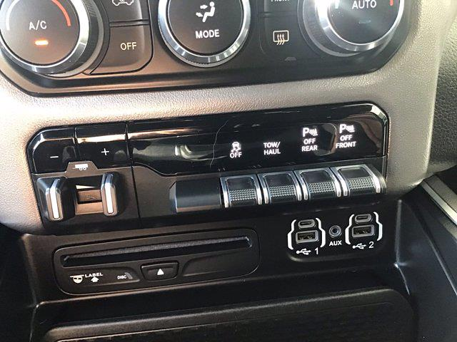 2019 Ram 1500 Crew Cab 4x4, Pickup #SA23993 - photo 34